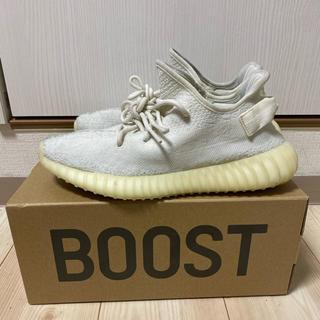 adidas - adidas yeezyboost350v2 creamwhite 26.5cm
