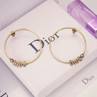 ディオール(Dior)の大人気の DIORピアス (ピアス)