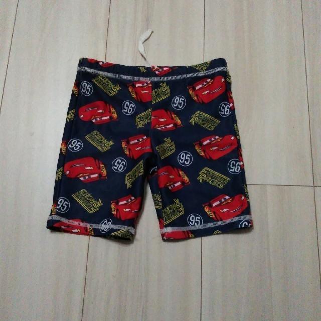 カーズ水着 キッズ/ベビー/マタニティのキッズ服 男の子用(90cm~)(水着)の商品写真