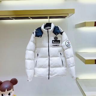 モンクレール(MONCLER)のダウンジャケット 人気新作(ダウンジャケット)