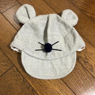 petit main - petit main ネズミ帽子 48cm