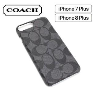 コーチ(COACH)のCOACH コーチ iphone8plus iphone7plusケース(iPhoneケース)
