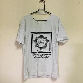 Rady - RadyホテルシリーズTシャツ