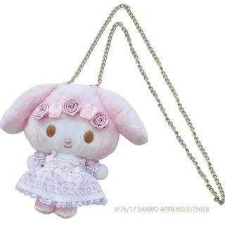 LIZ LISA - 即完売品♡ リズメロ チェーンポシェット