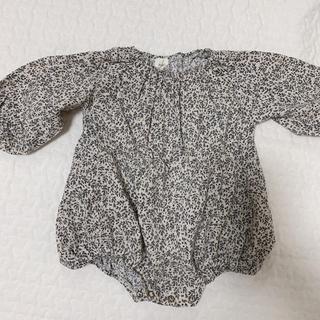 キャラメルベビー&チャイルド(Caramel baby&child )のmonbebe ロンパース (ロンパース)
