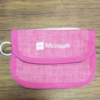 マイクロソフト(Microsoft)のリレーアタック 予防 電波遮断 ポーチ(ポーチ)