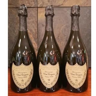 ドンペリニヨン(Dom Pérignon)の3本セット ドン・ペリニヨン2008(シャンパン/スパークリングワイン)