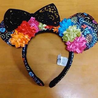 Disney - リメンバーミー coco ココ カチューシャ  海外ディズニー 日本非売品