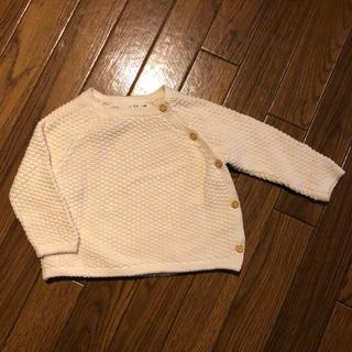 ZARA KIDS - ZARA ベビー セーター