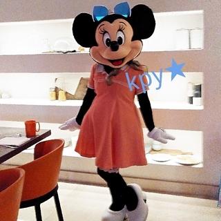 ダッフィー - ❇️専用/香港ディズニー ダッフィー クリップ/ディズニー バースデー 巾着❇️