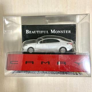 トヨタ - トヨタ カムイ ミニカー