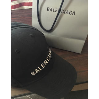 Balenciaga - バレンシアガ キャップ 正規品