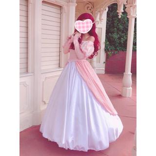 Disney - Dハロ アリエル 仮装 コスプレ
