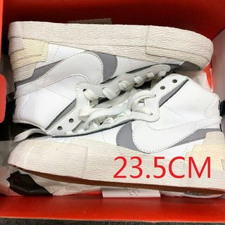NIKE - Nike Sacai BLAZER MID◆22.5-28CM