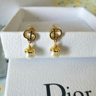 ディオール(Dior)の Dior ピアス(ピアス)
