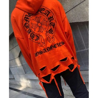Chrome Hearts - 新品 Chrome Hearts パーカー