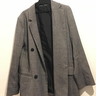 GU - ジャケット 秋の羽織り 美品♥GU