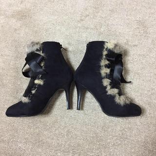 ショートブーツ(ブーツ)