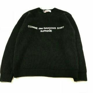 COMME des GARCONS - 人気品 Supreme Comme des Garcons Sweater
