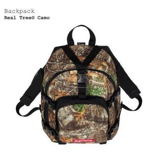 Supreme - 【★期間限定セール★】19fw supreme Backpack