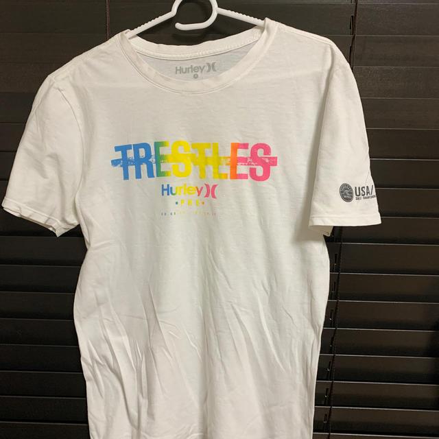 Hurley(ハーレー)のハーレー Tシャツ メンズのトップス(Tシャツ/カットソー(半袖/袖なし))の商品写真