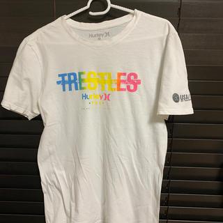 Hurley - ハーレー Tシャツ