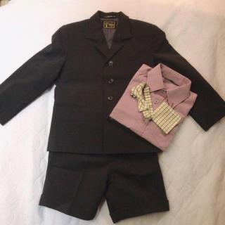ヒロミチナカノ(HIROMICHI NAKANO)の子供用スーツ フォーマル(ドレス/フォーマル)