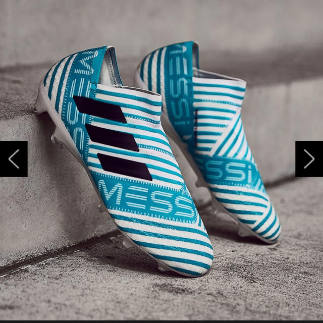 adidas(アディダス)のネメシス 17+ fg  360 スポーツ/アウトドアのサッカー/フットサル(シューズ)の商品写真