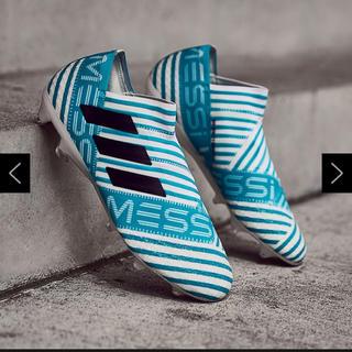 adidas - ネメシス 17+ fg  360