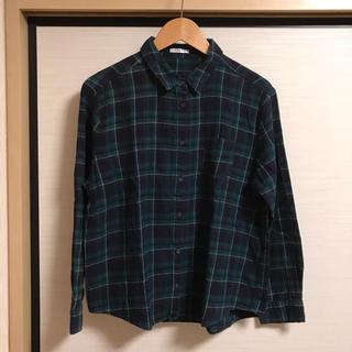 ハニーズ(HONEYS)のHoneys チェックシャツ(シャツ/ブラウス(長袖/七分))