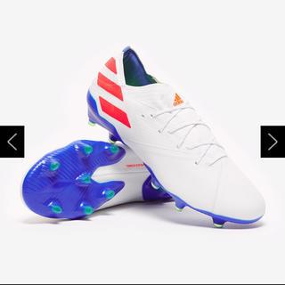 adidas - ネメシス メッシ 19.1 fg