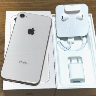 iPhone - 超美品!iPhone8 ゴールド SIMフリー
