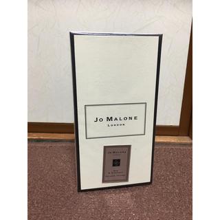 ジョーマローン(Jo Malone)のジョーマローン ウード&ベルガモット 100ml 新品未開封 JO MALONE(ユニセックス)