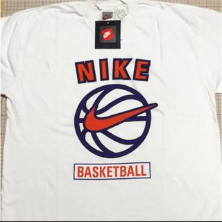 NIKE - ナイキのヴィンテージTシャツ Lサイズ 未着用タグなし