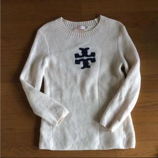 Tory Burch - TORY BURCH セーター