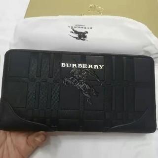 BURBERRY - バーバリー BURBERRY 長財布