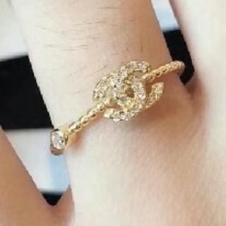 シャネル(CHANEL)のお勧めシャネルChanelリング 指輪 レディース(リング(指輪))