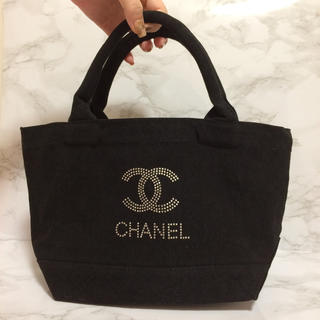 CHANEL - bag ノベルティ CHANEL