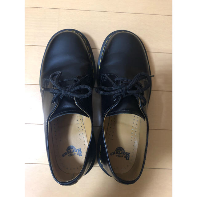 Dr.Martens(ドクターマーチン)のDr.Martens 3ホール UK4 レディースの靴/シューズ(ローファー/革靴)の商品写真