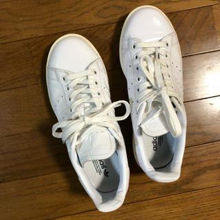 アディダス(adidas)のスタンスミス スニーカー (スニーカー)