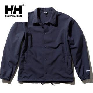 HELLY HANSEN - ヘリーハンセン コーチジャケット