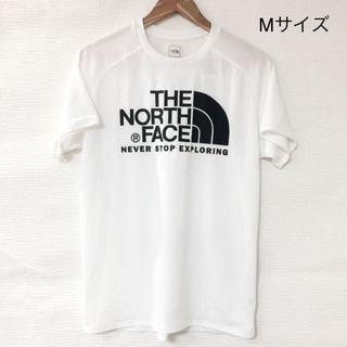 THE NORTH FACE - ノースフェイス  半袖 Tシャツ M