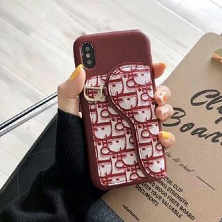 ディオール(Dior)の新品! 携帯ケース dior(iPhoneケース)