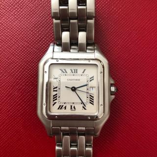 Cartier - カルティエ レディース腕時計パンテール