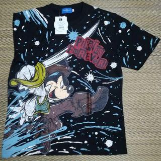 Disney - ディズニー パイレーツサマー 半袖Tシャツ Lサイズ