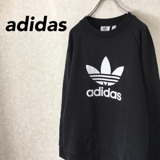 adidas - adidas originals アディダス オリジナルス スウェット 長袖