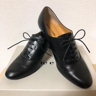 Odette e Odile - オデットエオディール☆レースアップショートブーツ