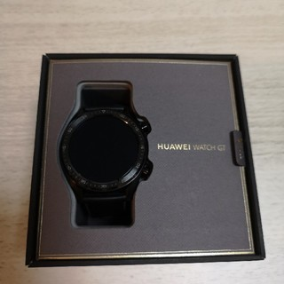 Huawei Watch GT(腕時計(デジタル))