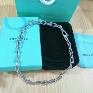 Tiffany & Co. - 素敵 ティファニーTiffany ネックレス チェー