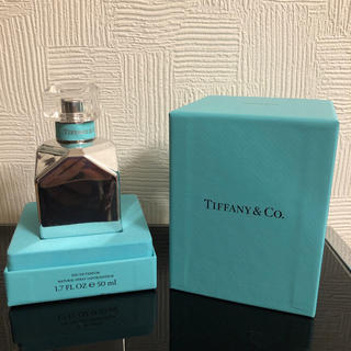 ティファニー(Tiffany & Co.)のティファニー  オードパルファム  5ml(香水(女性用))